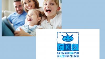 Centrum voor kinderzorg en gezinsondersteuning -