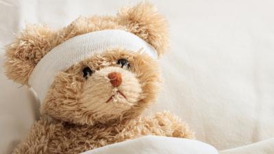 Opvang zieke kinderen -